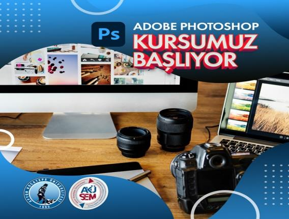 Adobe Photoshop Eğitimi