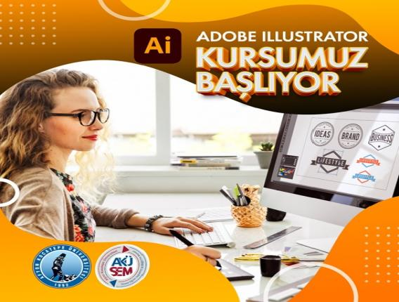 Adobe Illustrator Eğitimi
