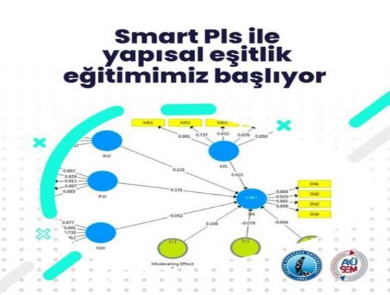 Smart Pls ile Yapısal Eşitlik Eğitimi